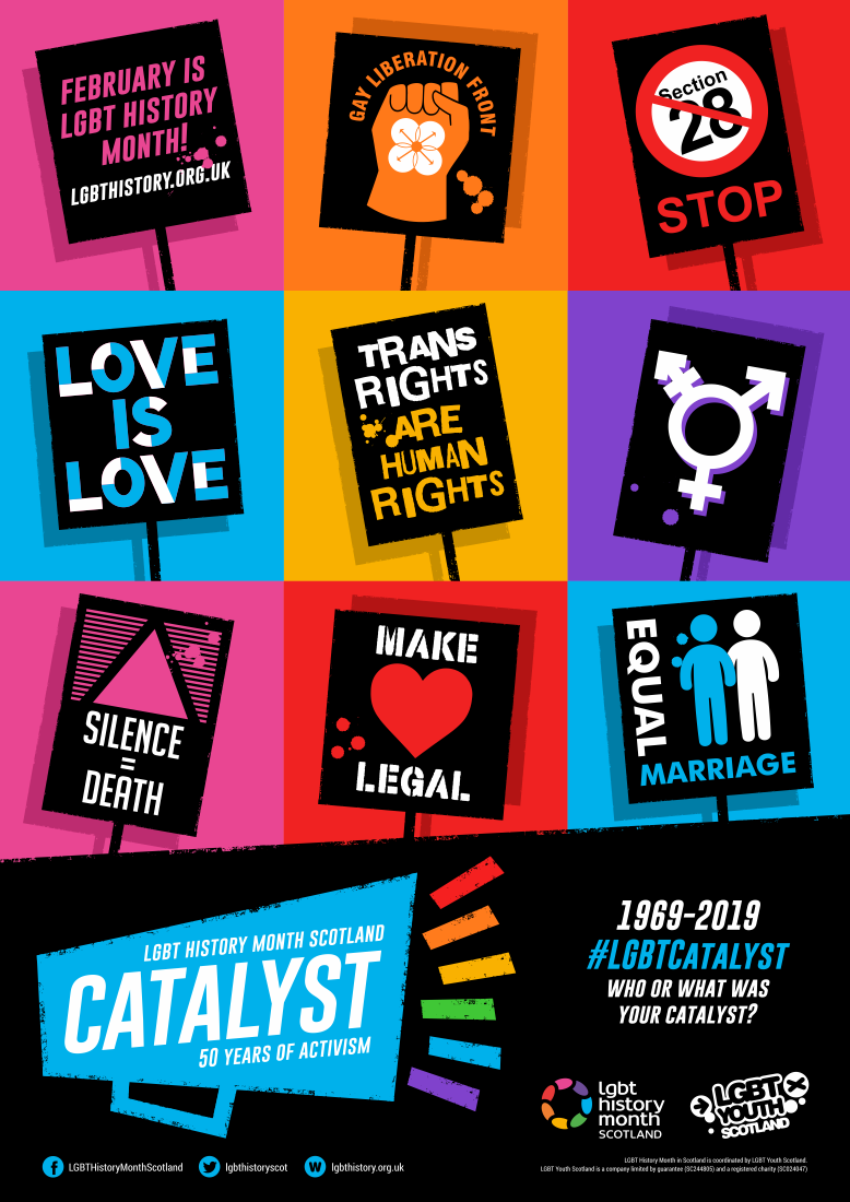 LGBT History Month | Resources